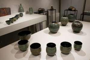 Galerie Barina - Patrick BUTÉ - Pascal GEOFFROY - Charles HAIR - Anne BULLIOT - Edmée DELSOL