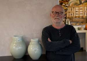 Galerie Barina - Porcelaine Céladon