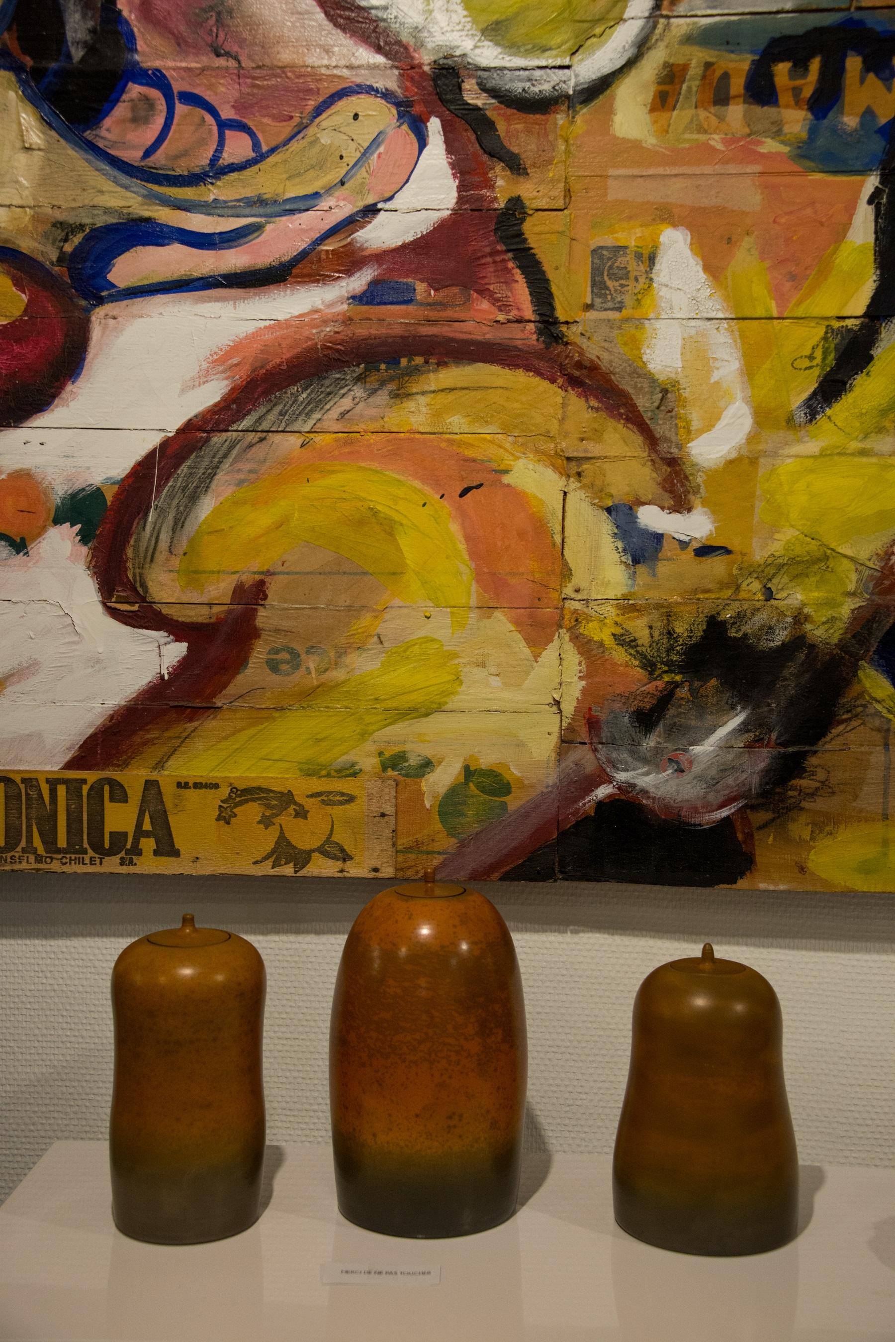 Galerie Barina - Patrick BUTÉ