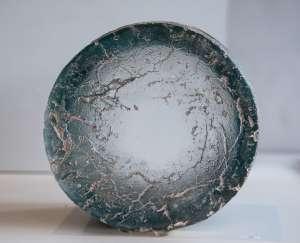 Galerie Barina - Raku - Pâte de verre