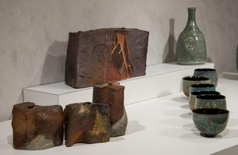 Galerie Barina - Patrick BUTÉ - Pascal GEOFFROY - Charles HAIR